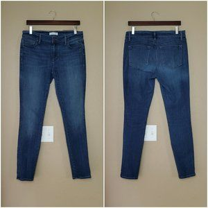 Ann Taylor LOFT Modern Skinny Denim Jean